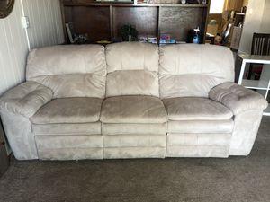 Recliner sofa for Sale in San Lorenzo, CA