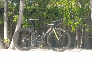 Road Bike - Specialized Tarmac 52cm for Sale in Homestead, FL