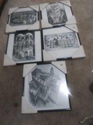 Pictures best offer for Sale in Warren, MI