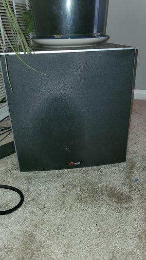 Polk audio sub for Sale in Glen Burnie, MD
