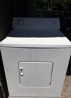 Whirlpool dryer for Sale in Douglasville, GA