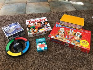 Board games ( can be sold separately or together) for Sale in NV, US