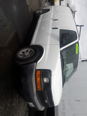 2009 Chevy Express for Sale in San Diego, CA