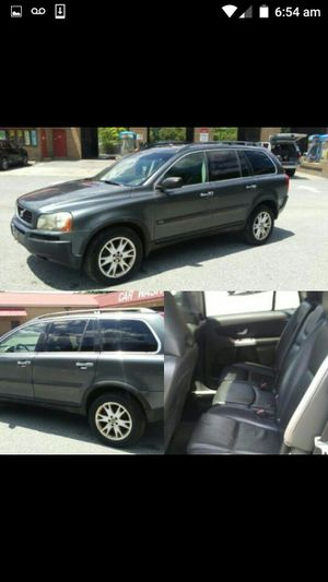 2005 Volvo XC90 Truck 3rd row seat for Sale in Silver Spring, MD