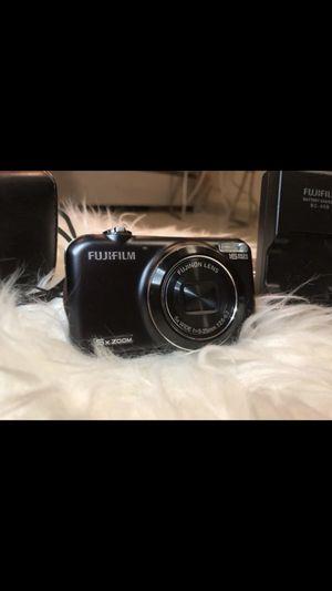 Finepix camera for Sale in Holyoke, MA