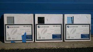 Glacier Bay Mirrors 6 per box for Sale in Kent, WA