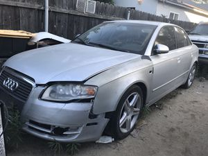 2005 Audi A4 needs work for Sale in Montclair, CA
