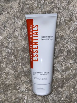 rodan fields body moisturizer/ lotion NEW for Sale in Vancouver, WA