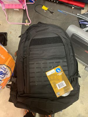 S.o.c backpack for Sale in Elizabeth City, NC