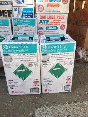 Freon for Sale in Chino, CA