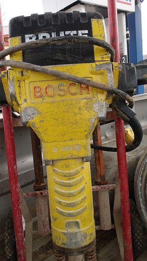 Bosch hammer drill for Sale in Nashville, TN