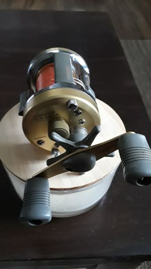 Shimano Corsair cs400a Right handed for Sale in Portland, OR