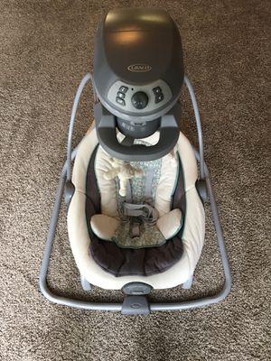 Graco baby swing! 50$ for Sale in Austin, TX