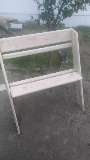 Brand new wooden bench for Sale in Alta Loma, CA