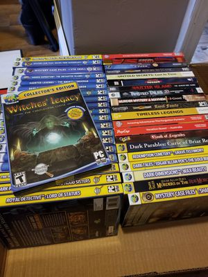 Pc games for Sale in Lenoir City, TN