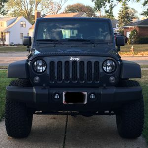 Jeep Installs for Sale in Strongsville, OH