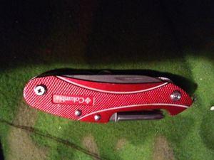 Columbia Utility Knife for Sale in Salt Lake City, UT