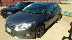 2014 Ford Focus Hatchback for Sale in Dallas, TX