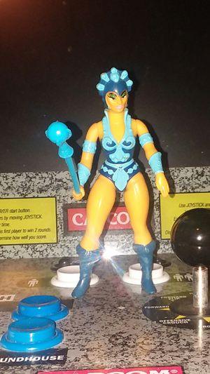 Motu Evil Lyn action figure he man. for Sale in Spartanburg, SC