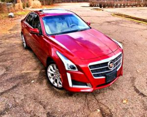 _2013 Cadillac 2.0 CTS Digital Odometer for Sale in Pierz, MN