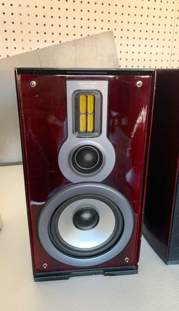 Philips high end speakers.