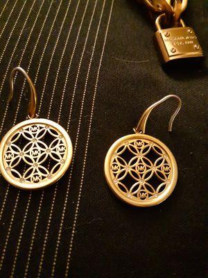 Michael Kors earrings for Sale in Carol Stream, IL