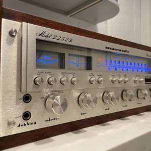 MARANTZ 2252b Stereo Receiver for Sale in West Covina, CA
