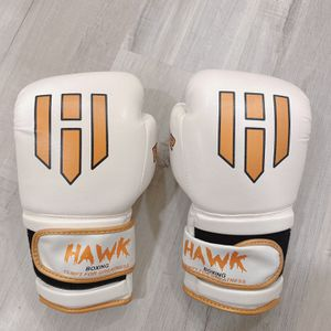 Hawk Sports HWK Boxing Gloves for Men & Women Training Pro Punching Heavy Bag Mitts UFC MMA Muay Thai Sparring Kickboxing Gloves for Sale in Chino Hills, CA