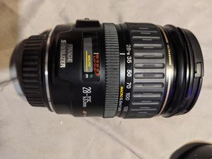 28-135 mm Canon Lens for Sale in Orlando, FL