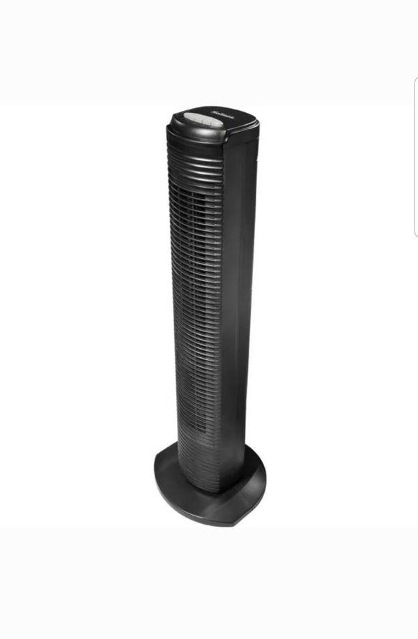Holmes Tower fan