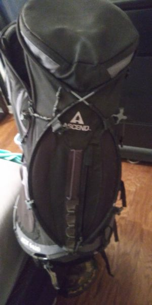 Ascend backpack excellent condition MSX 4400 for Sale in Tampa, FL