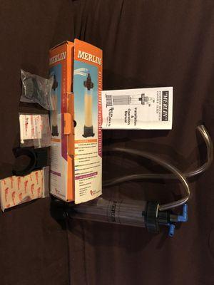 Merlin biological Canister Filter for Sale in Bethlehem, PA