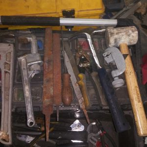A Whole Lot Of TOOLS!!! Almost Everything One Would Need Trades Tools ECT. for Sale in Lakewood, WA