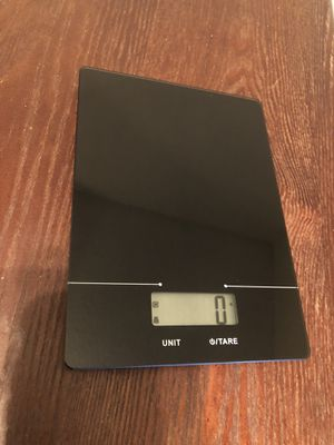 Digital Kitchen Scale for Sale in Hillsborough, NC