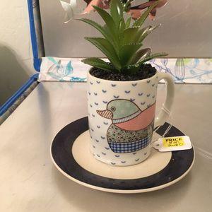 Succulent flower arrangement for Sale in Phoenix, AZ