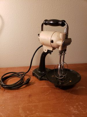 Vintage Sunbeam Mix Master (mixer) for Sale in Gresham, OR