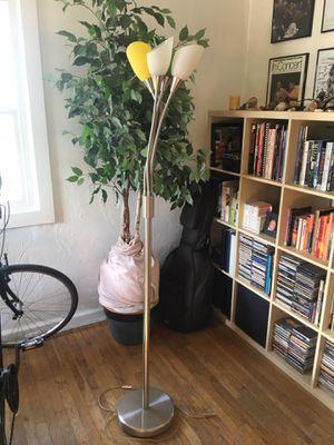 Tall Lamp for Sale in Salt Lake City, UT
