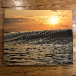 Local Photographer Canvas Cheasapeake Bay for Sale in Virginia Beach, VA