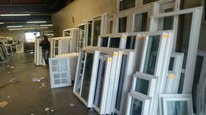 Windows vinyl new for Sale in Santa Monica, CA