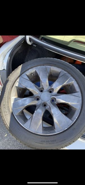 08 8th gen accord stock rims for Sale in The Bronx, NY