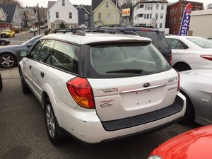 2007 Subaru Outback for Sale in Chelsea, MA