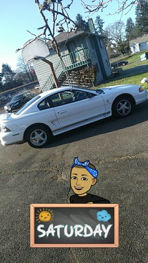 1998 ford mustang for Sale in Des Moines, WA