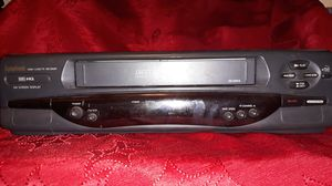 Symphonic VHS Tape Player for Sale in Hollywood, FL