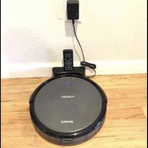Deebot Vacuum for Sale in CA, US