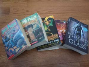 Fantasy books for Sale in Saint Paul, MN
