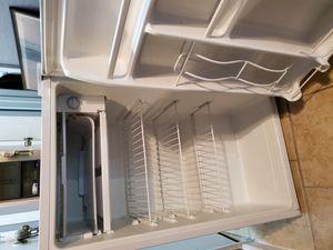 Kenmore mini frig/freezer for Sale in Houston, TX