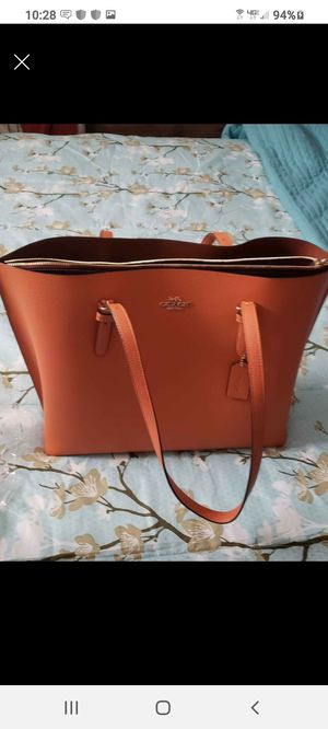 Coach tote brand new for Sale in Glyndon, MD