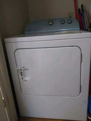 Whirlpool dryer for Sale in Knoxville, TN