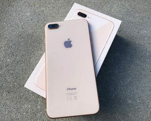 iPhone 8plus for Sale in Aurora, CO