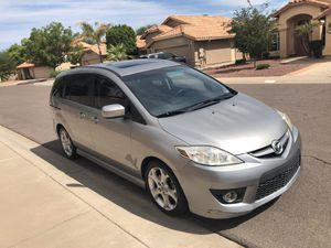 2010 Mazda Mazda5 for Sale in Chandler, AZ